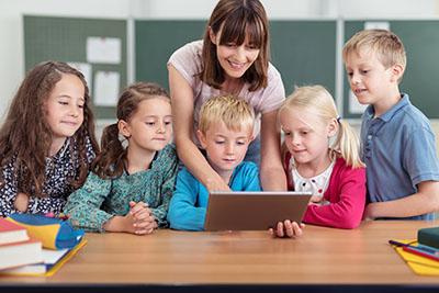 Actividades para Colegios e Institutos